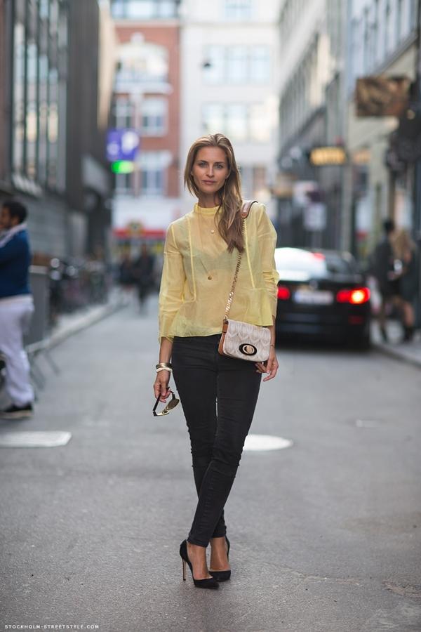 slika 520 Street Style: Modni vašar na ulicama