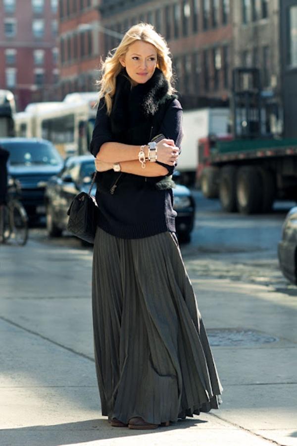 slika 521 Street Style: Zanna Roberts Rassi