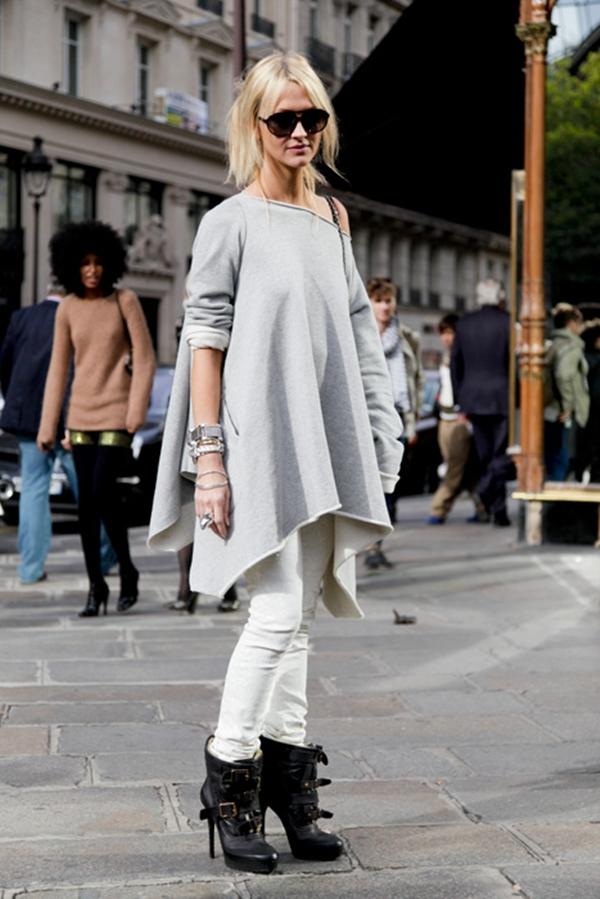 Street Style: Zanna Roberts Rassi
