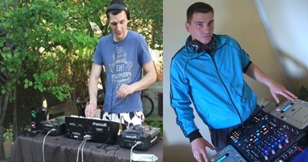 slika 71 Wannabe intervju: Nenad Milanković, DJ Hoff