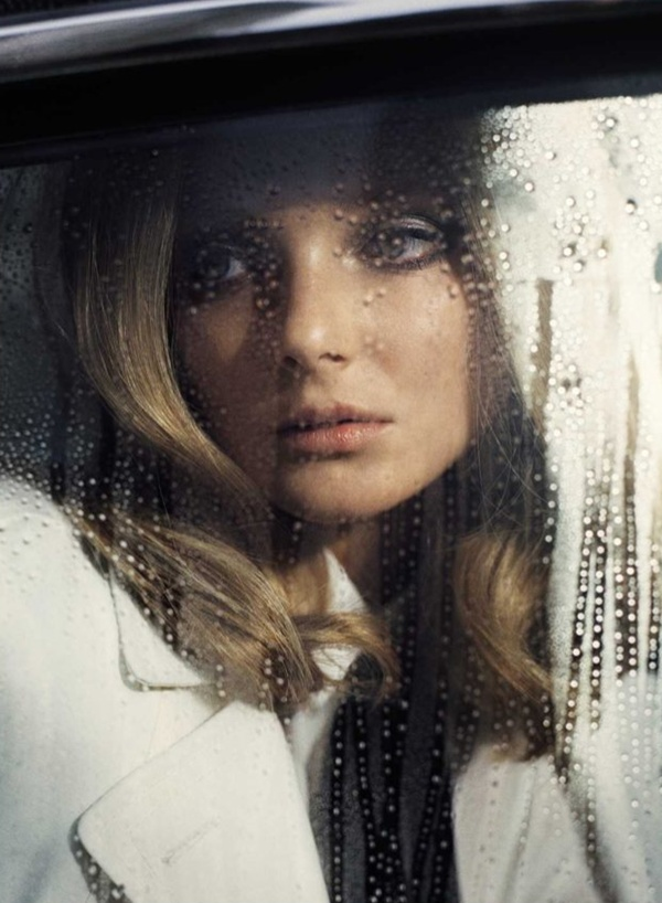 "slika 729 ""Vogue Spain"": Lepotica dana"