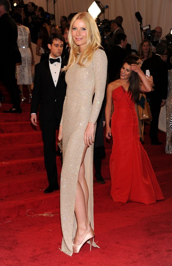 slika 911 10 odevnih kombinacija: Gwyneth Paltrow