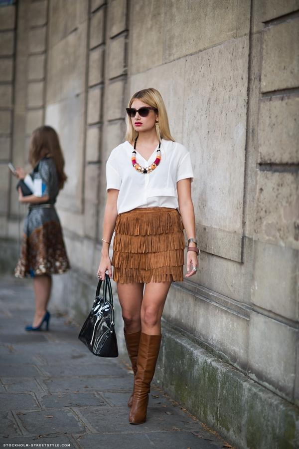 slika 98 Street Style: Modni vašar na ulicama