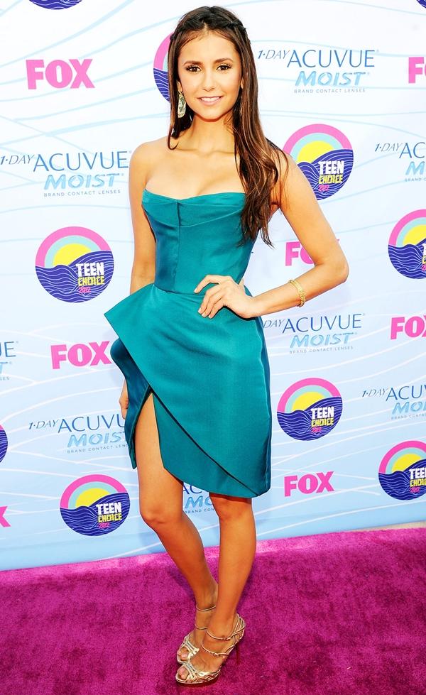 slika12 Fashion Police: Teen Choice Awards 2012