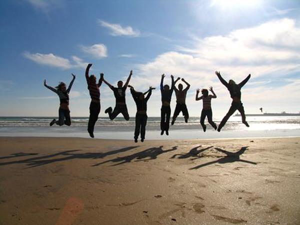 slika135 Sreća: Izvor zdravlja