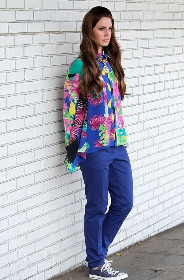 slika18 Stil dana: Lana Del Rey