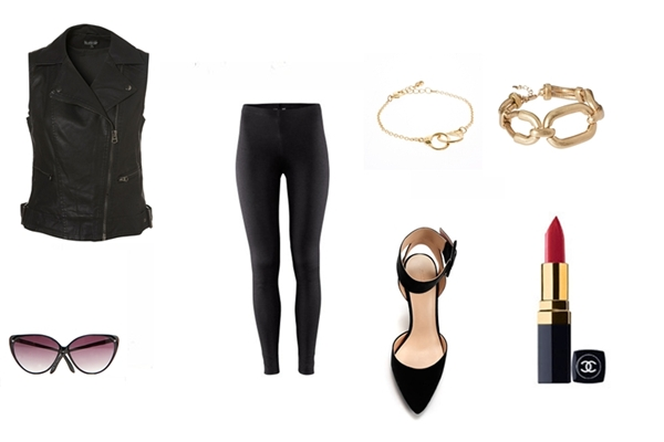slika213 Stil dana: Gwen Stefani