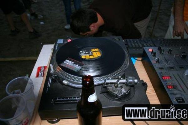 slika4 Wannabe intervju: Nenad Milanković, DJ Hoff