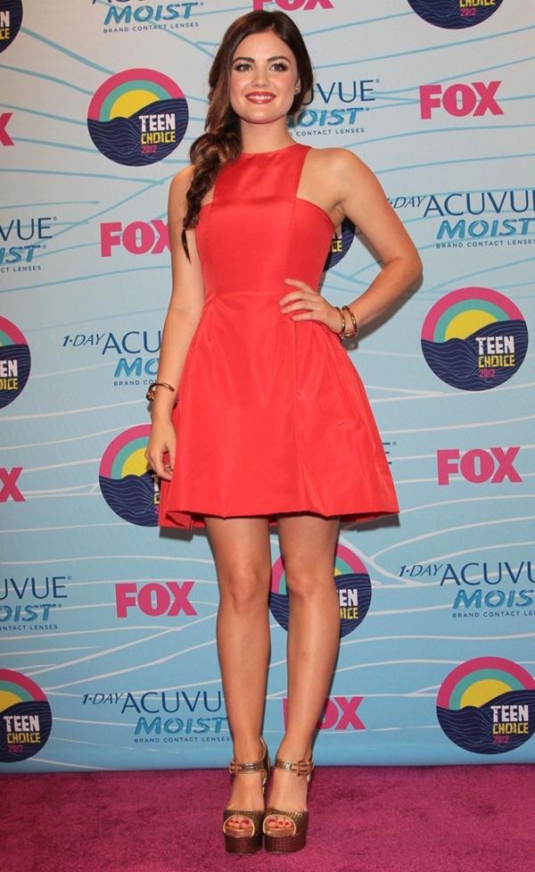 slika5 Fashion Police: Teen Choice Awards 2012