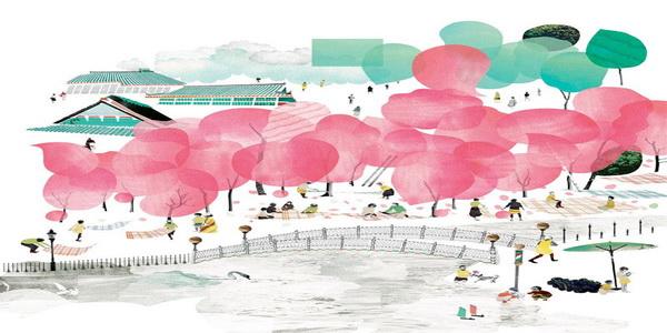 spring.jpg1  Neobična umetnost Natsko Seki