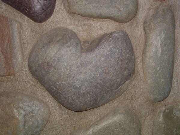 stone Drhtaj srca
