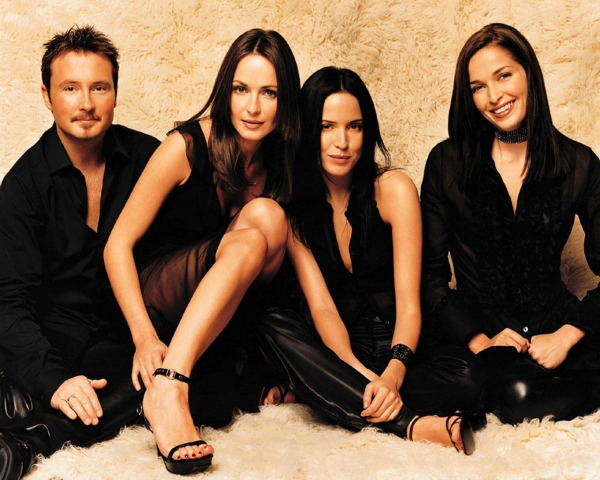 the corrs The Best of Pop: The Corrs Breathless