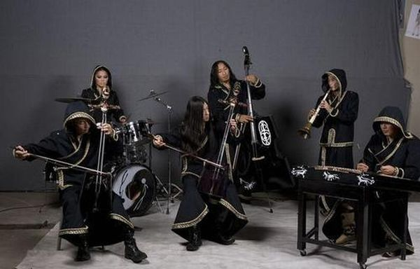 urag The Best of Folk Rock: Altan Urag Khokh tolboton
