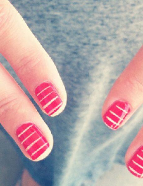Šta vaš lak za nokte govori o vama?