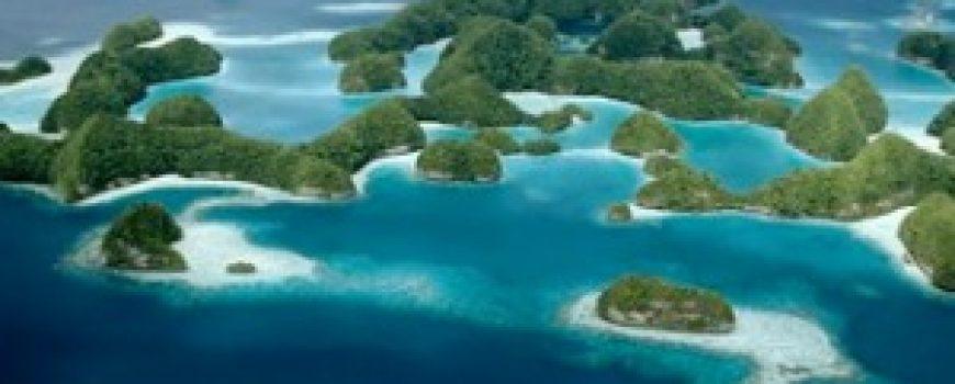 Top 10 najlepših ostrva na svetu