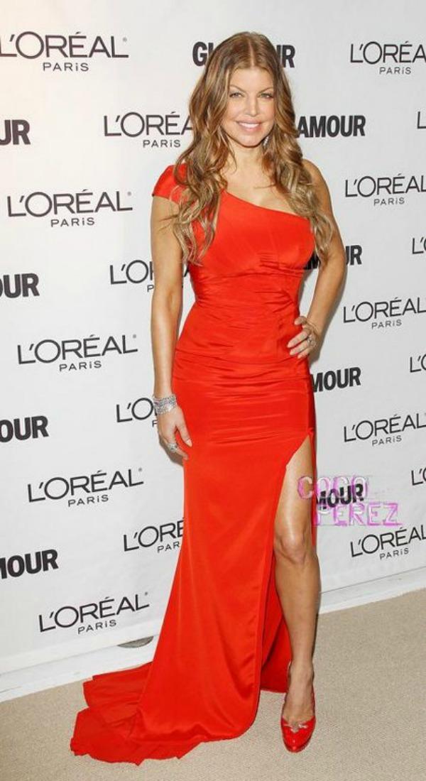 109 10 haljina: Fergie