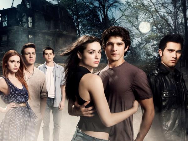 """115 Serija četvrtkom: """"Teen Wolf"""""""