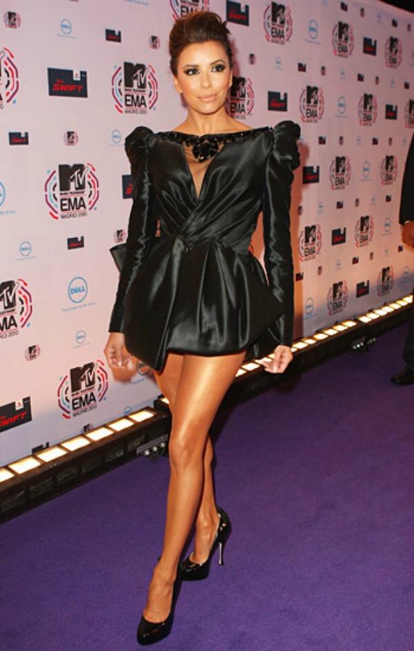 12.jpg2 10 haljina: Eva Longoria