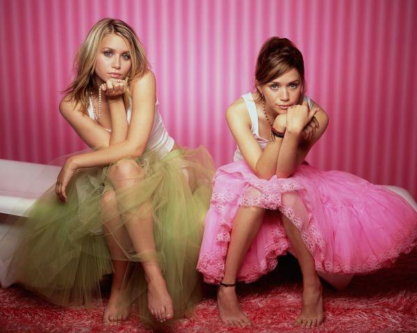 139 Modni zalogaj: Sestre Olsen dizajniraju parfem