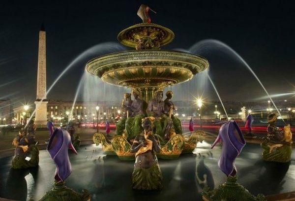 140 Modni zalogaj: Štikle vladaju Parizom