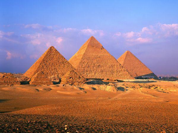 16 Snimi ovo: Zanimljive činjenice o egipatskim piramidama