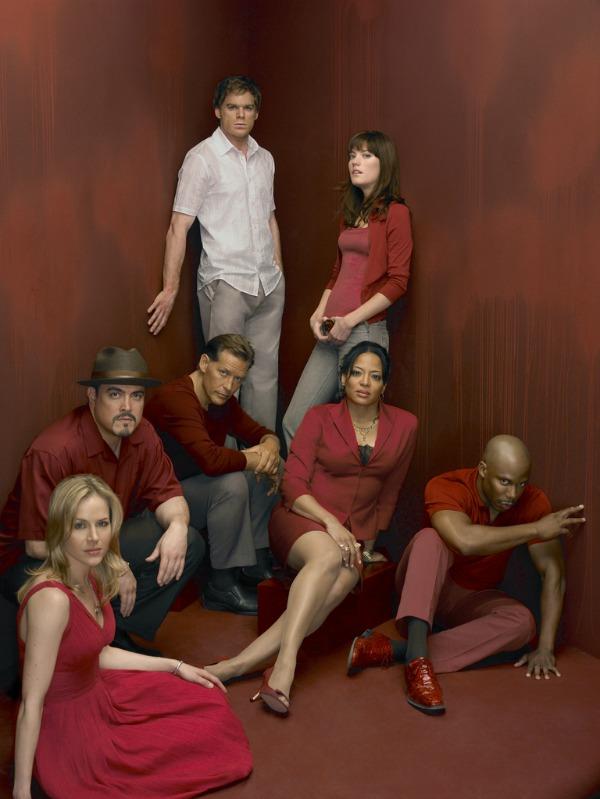 161 Serija četvrtkom: Dexter