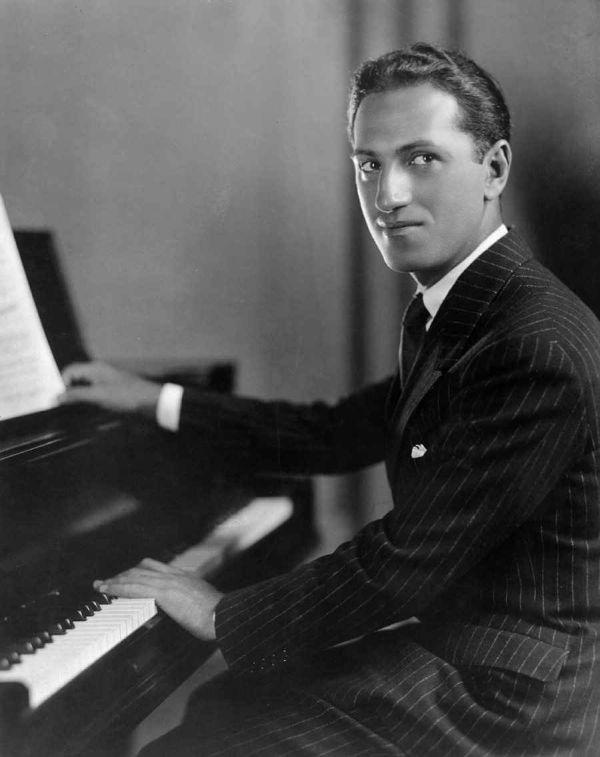 170 Srećan rođendan, George Gershwin!