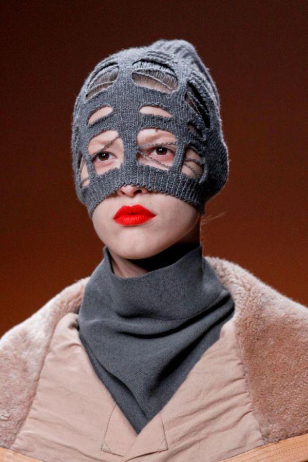 178 Modni zalogaj: Da li je ovo najčudniji modni aksesoar?