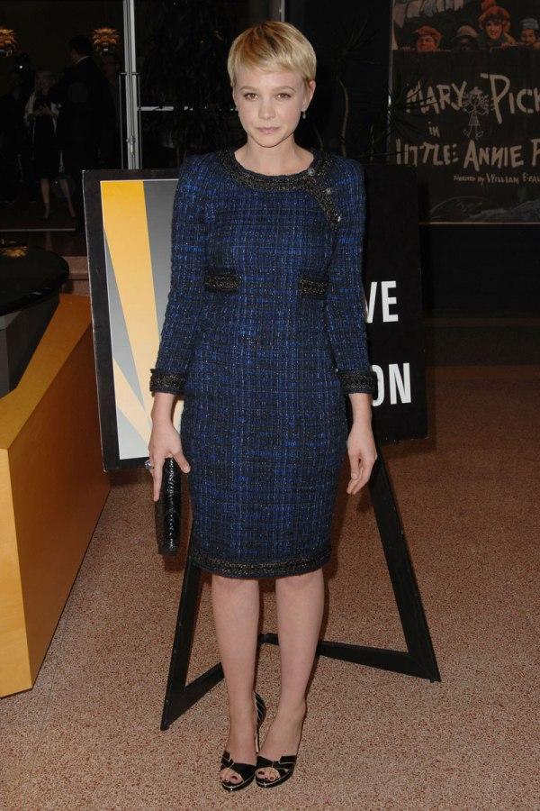 2. 10 haljina: Carey Mulligan
