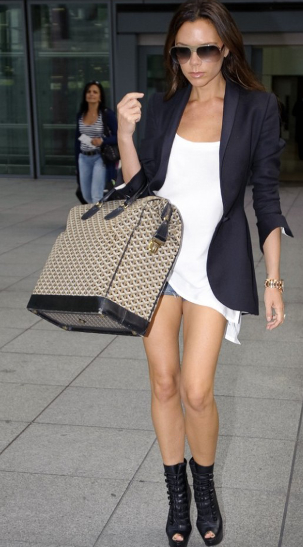 2.3 Prelistavamo stil: Victoria Beckham