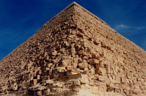 21 Snimi ovo: Zanimljive činjenice o egipatskim piramidama