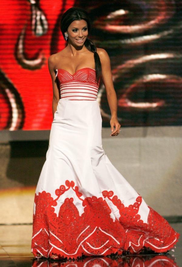 22.jpg2 10 haljina: Eva Longoria