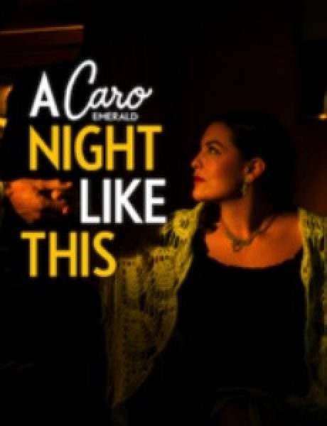 "The Best of Jazz: Caro Emerald ""A Night Like This"""