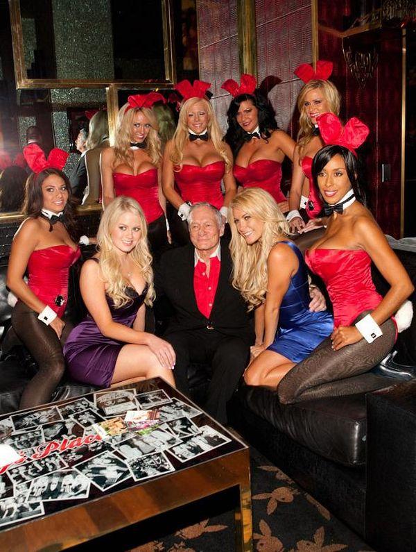 232 Poznate dame koje je Playboy odbio