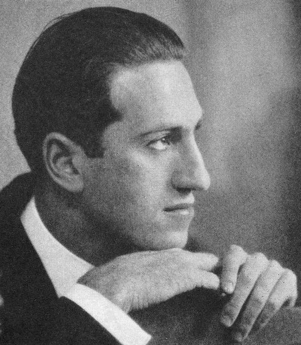 244 Srećan rođendan, George Gershwin!
