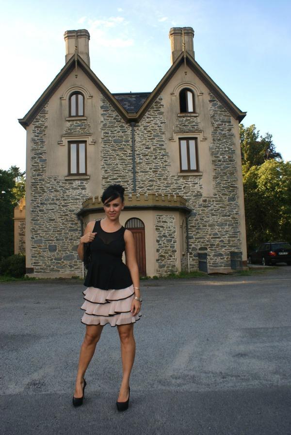 3 Wannabe intervju: Anja Polanec, slovenačka modna blogerka