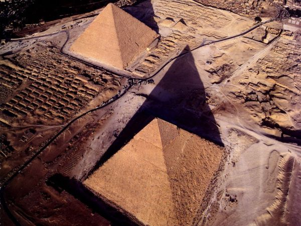 31 Snimi ovo: Zanimljive činjenice o egipatskim piramidama