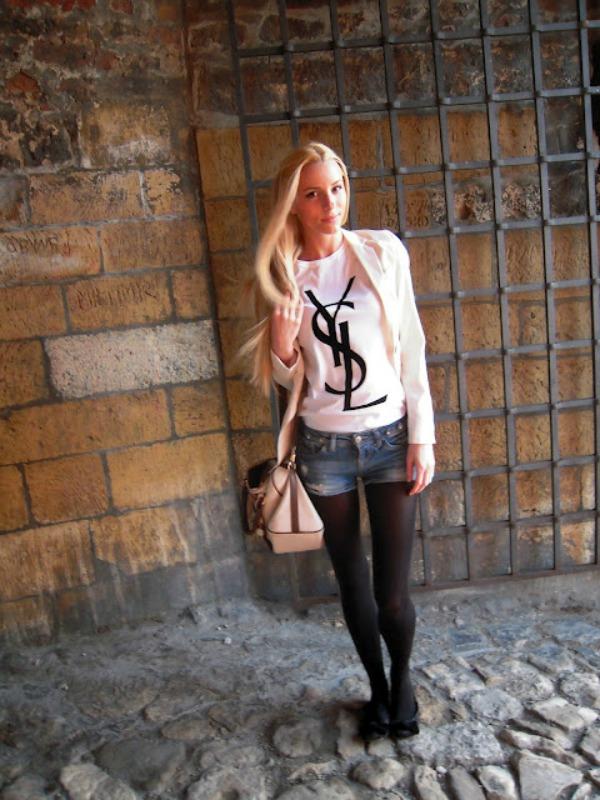 310 Od A do Š: Anđela Vučković, modna blogerka