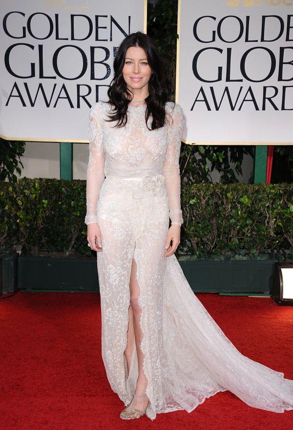 32 10 haljina: Jessica Biel