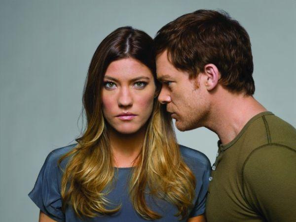332 Serija četvrtkom: Dexter