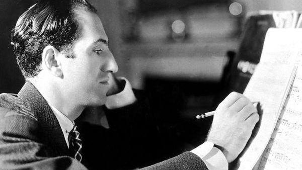 337 Srećan rođendan, George Gershwin!