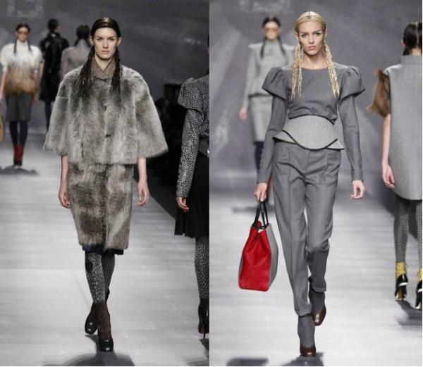 340 Jesen i zima na modnim pistama: Fendi