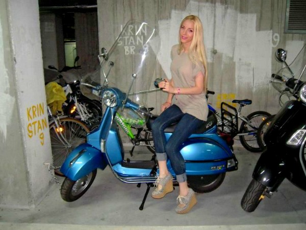 38 Od A do Š: Anđela Vučković, modna blogerka
