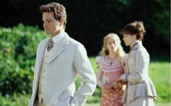 3TrecaSlika Filmonedeljak: Colin Firth