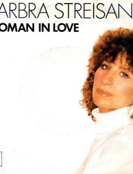 "The Best of Soft Rock: Barbra Streisand ""Woman in Love"""
