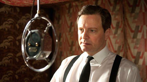 5PetaSlika Filmonedeljak: Colin Firth