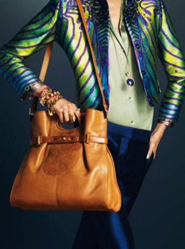 615 Henri Bendel: Jesenji modni dodaci