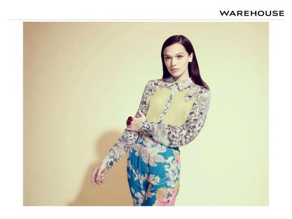 65 Warehouse: Moderne kombinacije za kraj leta