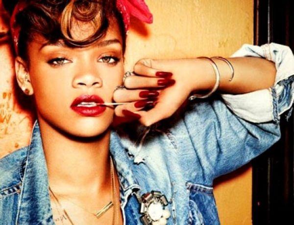 67452 BnHover Rihanna izbacila novi singl kojim najavljuje novi album