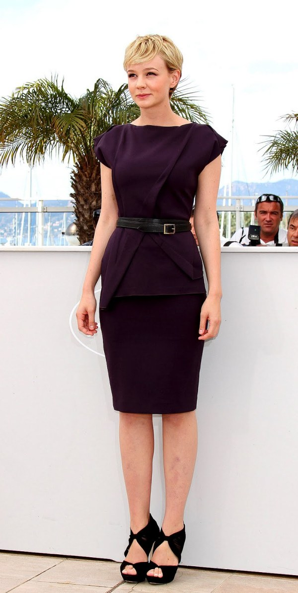 9. 10 haljina: Carey Mulligan